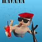 «La Habana - Huele a espíritu de bebé» de play