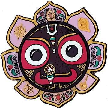 Jagannath by lucky8ball