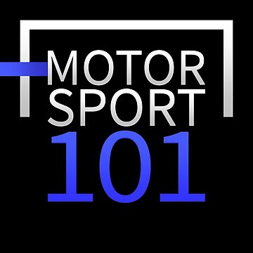 Motorsport101 Light Logo by Motorsport101