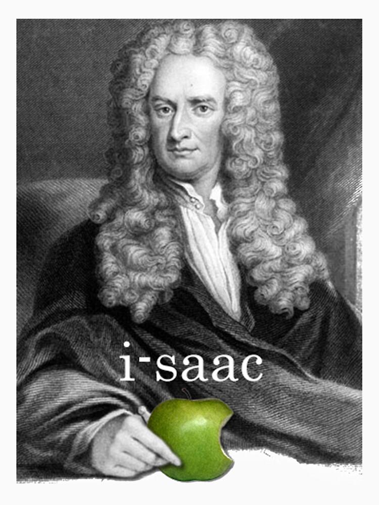 i-saac Newton de play