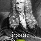 «i-saac Newton» de play