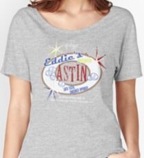 Astin Women's Relaxed Fit T-Shirt