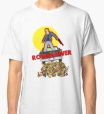 Rowsdower Classic T-Shirt
