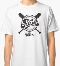 THE BASEBALL FURIES GANG - THE WARRIORS  Classic T-Shirt