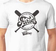 THE BASEBALL FURIES GANG - THE WARRIORS  Unisex T-Shirt