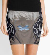 Right to speak Mini Skirt
