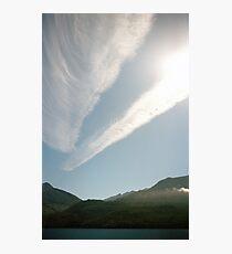 Vancouver Island Photographic Print