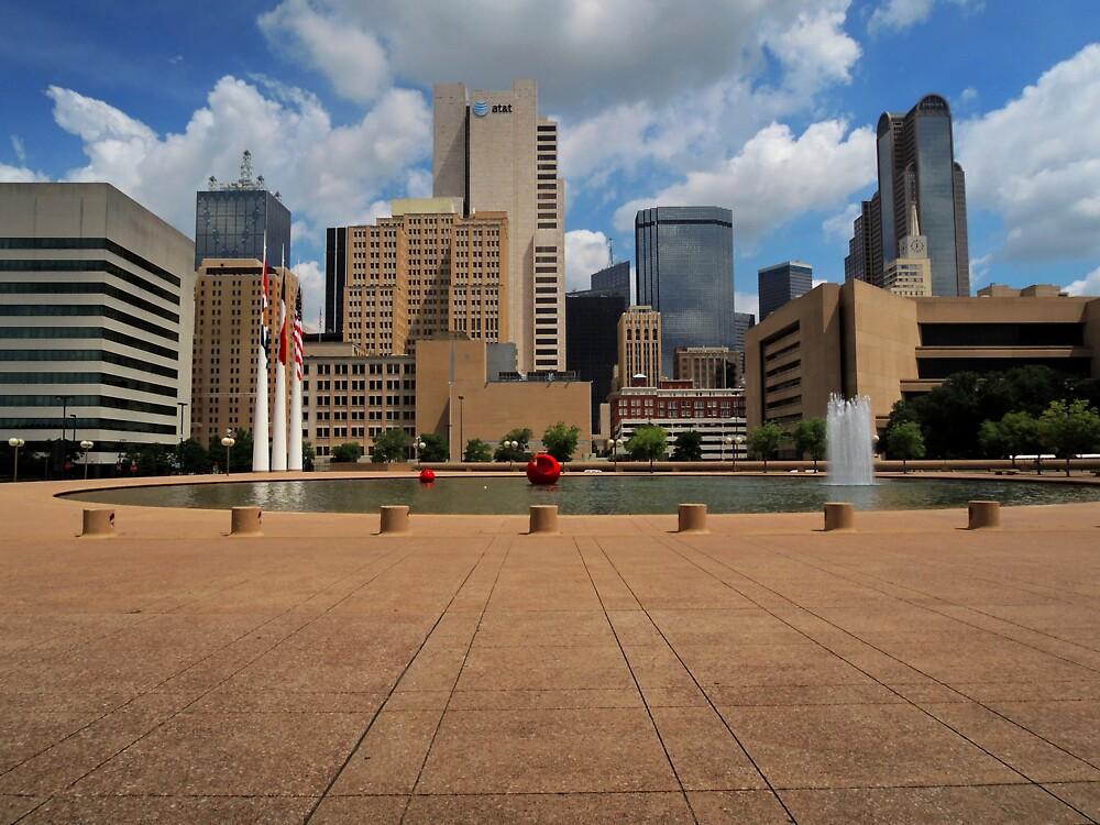 Dallas! by John  Kapusta