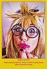 Beauty Tip # 672 by Adriana Glackin