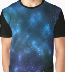 space cloud Graphic T-Shirt
