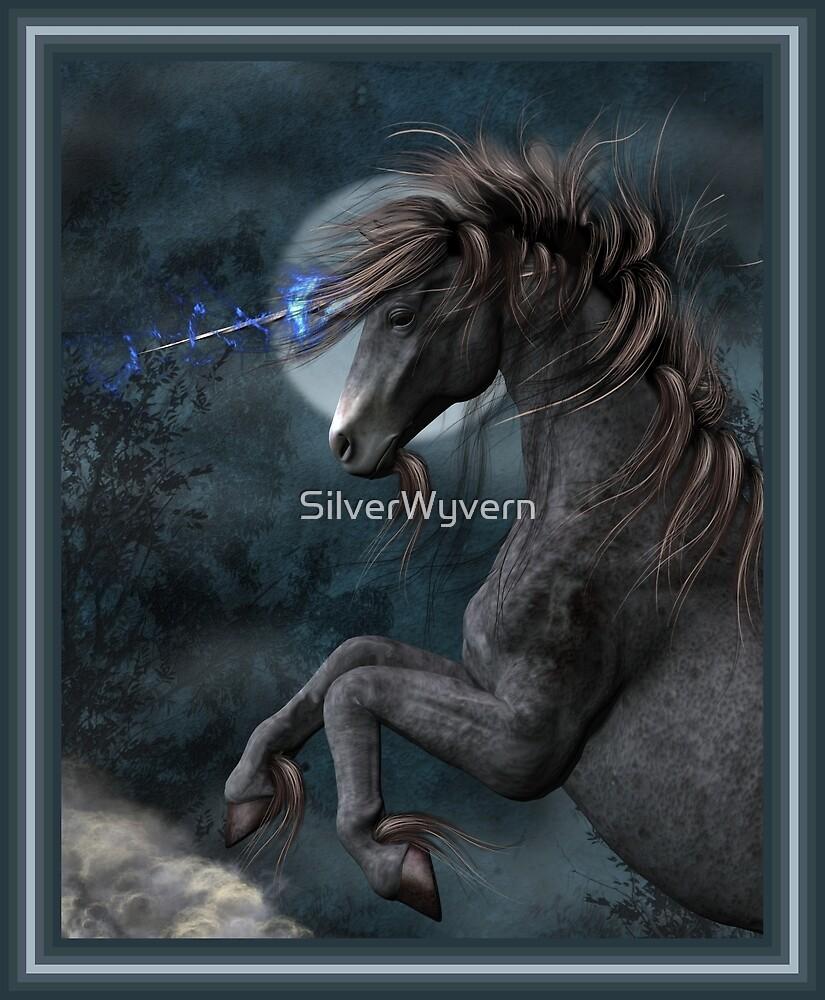 Dark Innocents by SilverWyvern