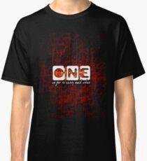 U2 One new release Classic T-Shirt