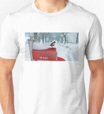 Snow Bird T-Shirt