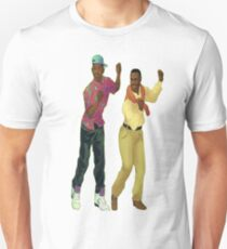 Will and Carlton T-Shirt