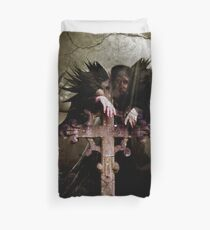The Dark One Duvet Cover