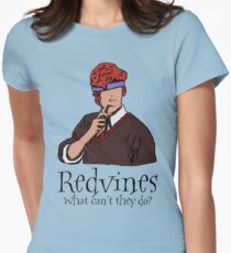 Redvines Women's Fitted T-Shirt