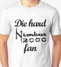 Die hard Nimbus 2000 fan Unisex T-Shirt