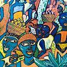 Africa by Lee Lee