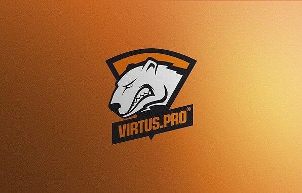 Virtus Pro by MrBak13