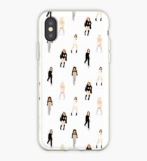 Spiceworld All Over iPhone Case