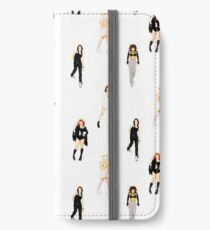 Spiceworld All Over iPhone Wallet/Case/Skin