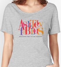 Absolutely Fabulous Holland Park Women's Relaxed Fit T-Shirt