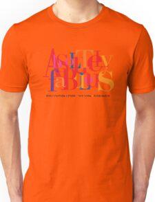 Absolutely Fabulous Holland Park Unisex T-Shirt
