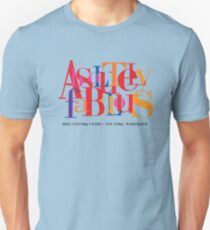 Absolutely Fabulous Holland Park Unisex T-Shirt