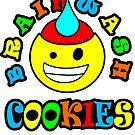 Brainwash Cookies by TheAtomicSoul