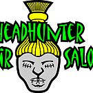 Headhunter Hair Salon by TheAtomicSoul