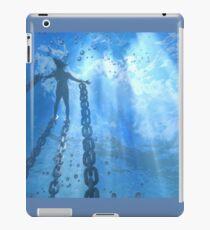 Drowned World iPad Case/Skin