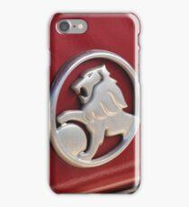 Holden Badge iPhone Case/Skin