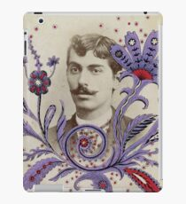 The Enchanted Cravat iPad Case/Skin