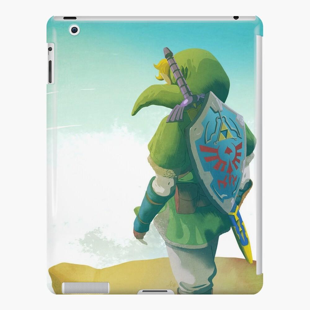 Skyward Schwert! iPad-Hülle & Skin