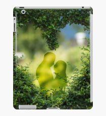 Shrubs of Love iPad Case/Skin