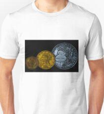 Famous Ape Coins T-Shirt