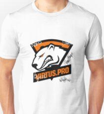 Virtus.Pro Signed Unisex T-Shirt