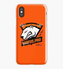 Virtus.Pro Signed iPhone Case/Skin