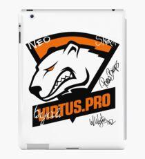 Virtus.Pro Signed iPad Case/Skin