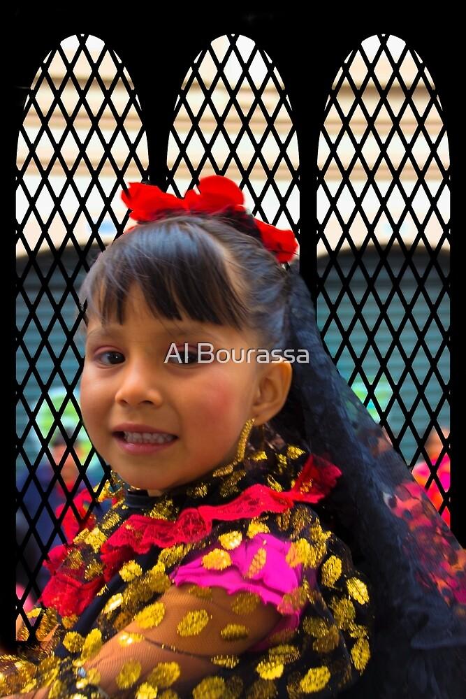 Cuenca Kids 783 by Al Bourassa