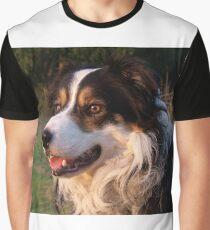 Evening Laddie Graphic T-Shirt