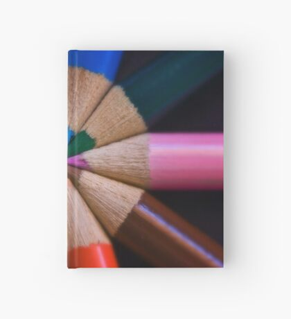 Colour Obsession Hardcover Journal