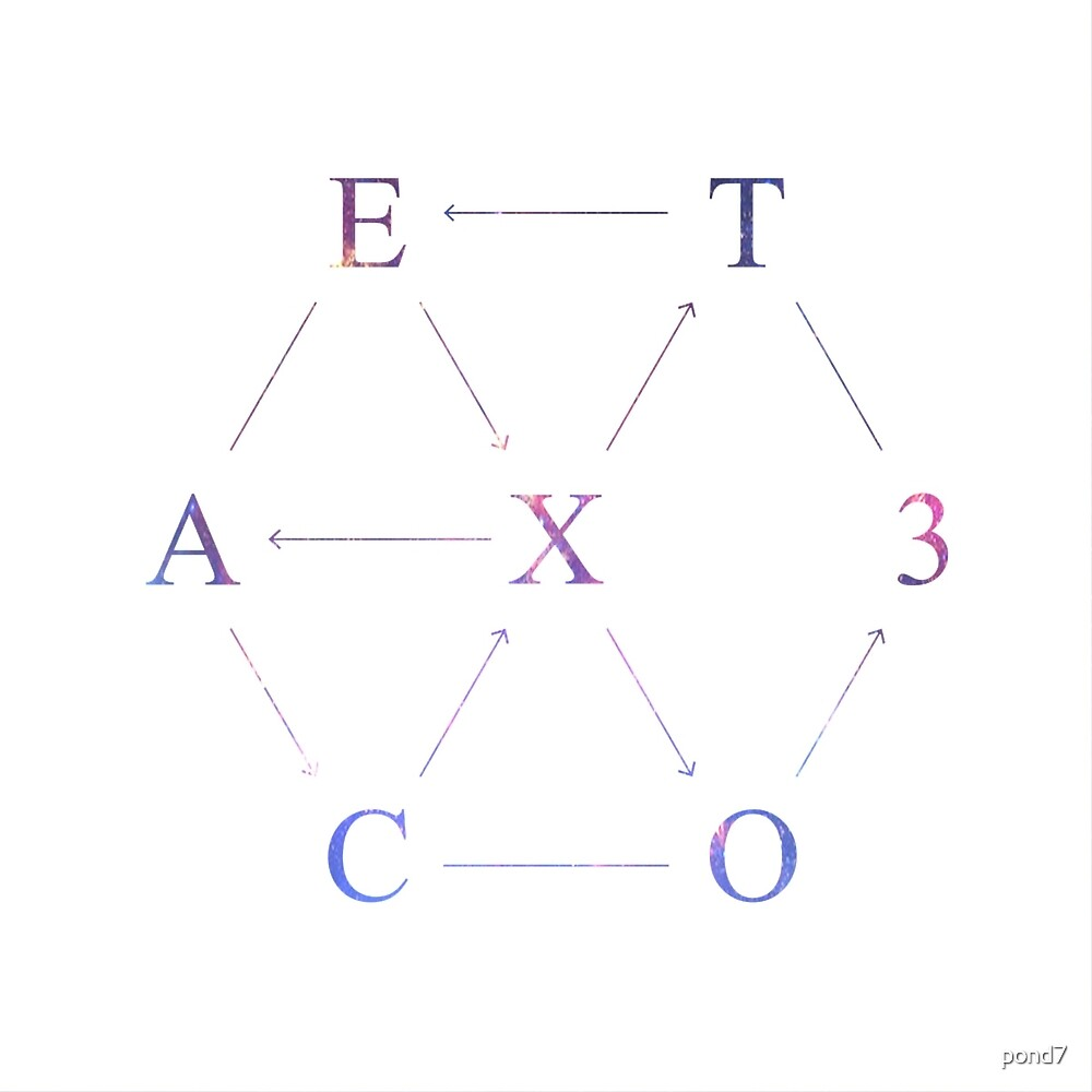 EXO EXACT- Space by pond7