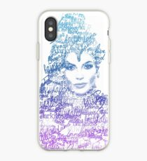 OUAT - Regina Mills iPhone Case
