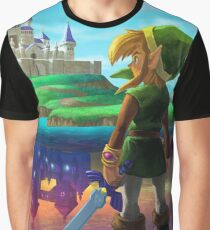 A Link Between Worlds! Graphic T-Shirt