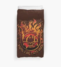 Fury Road Duvet Cover
