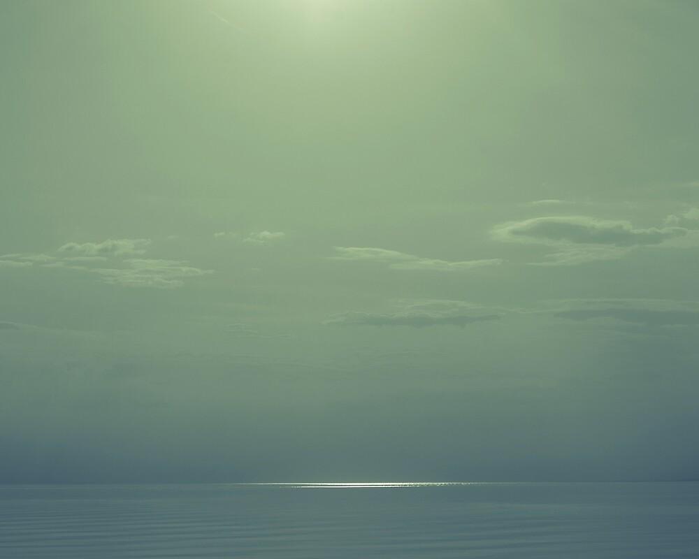 Lake light 2 by carlrittenhouse