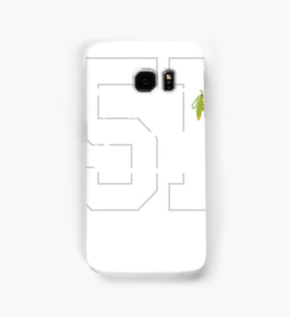 What's Soup Samsung Galaxy Case/Skin