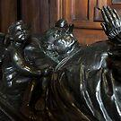 Carlisle Cathedral-Tomb(Harvey Goodwin) by jasminewang