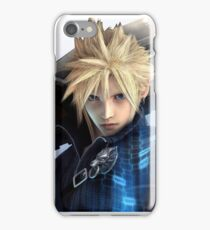 Cloud | Final Fantasy VII iPhone Case/Skin